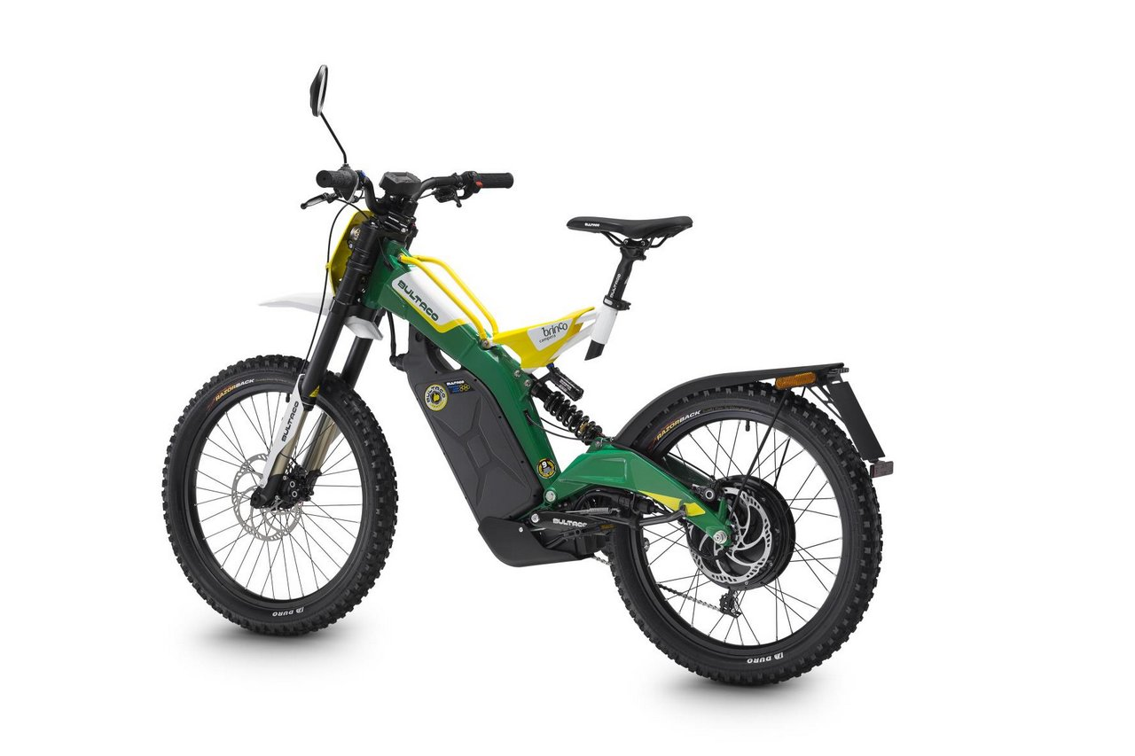 bultaco announces electric motorcycle dealers in spain expansion envisaged autoevolution. Black Bedroom Furniture Sets. Home Design Ideas