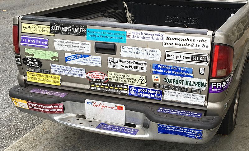 Bumper stickers bumper stickers bumper stickers bumper stickers