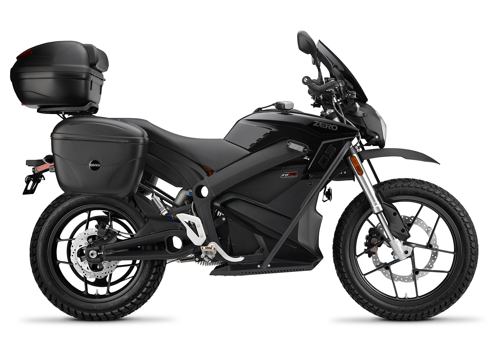 New Nissan Maxima >> Burbank Police Department Goes Electric with Zero Motorcycles - autoevolution