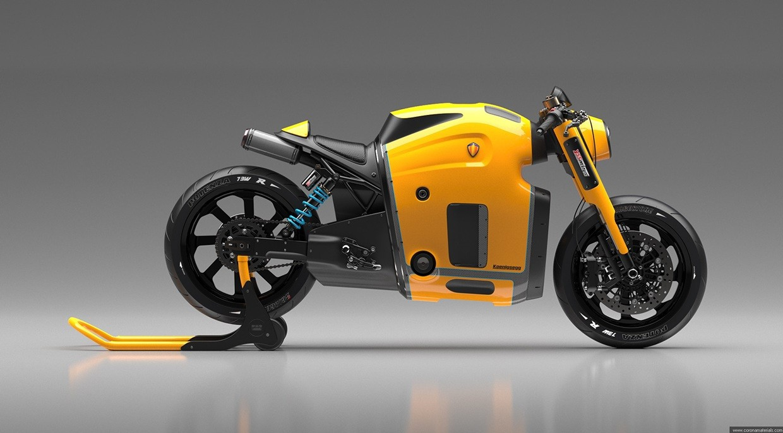 Burov Art Koenigsegg Concept.. or should we say Daniel Simon's Lotus ...