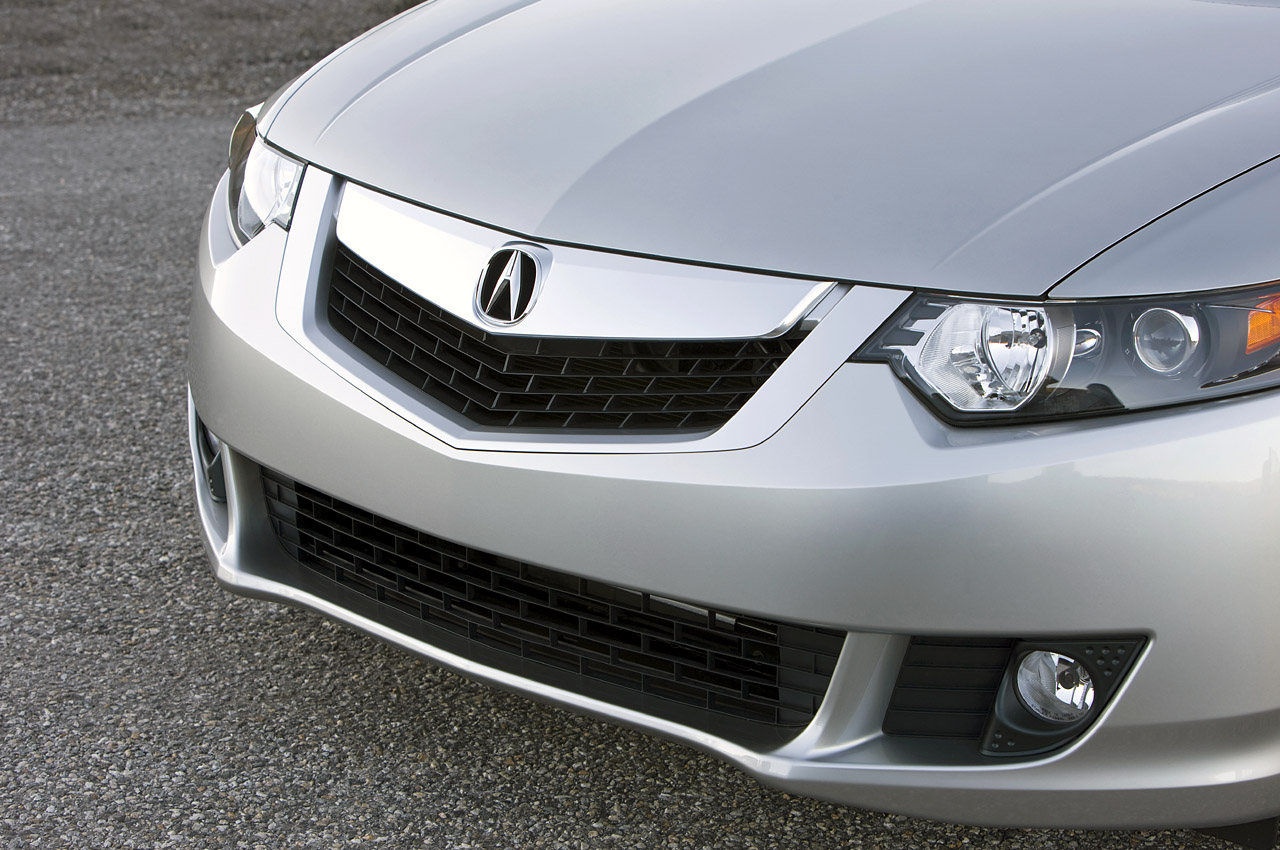 Commercial Issues Put the Acura Diesel on Hold - autoevolution