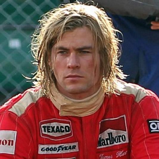 Buy The Formula 1 Race Suit Chris Hemsworth Wore In Rush