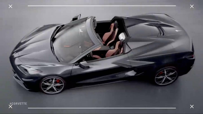 C8 Corvette Stingray Order Guide Goes Online Autoevolution