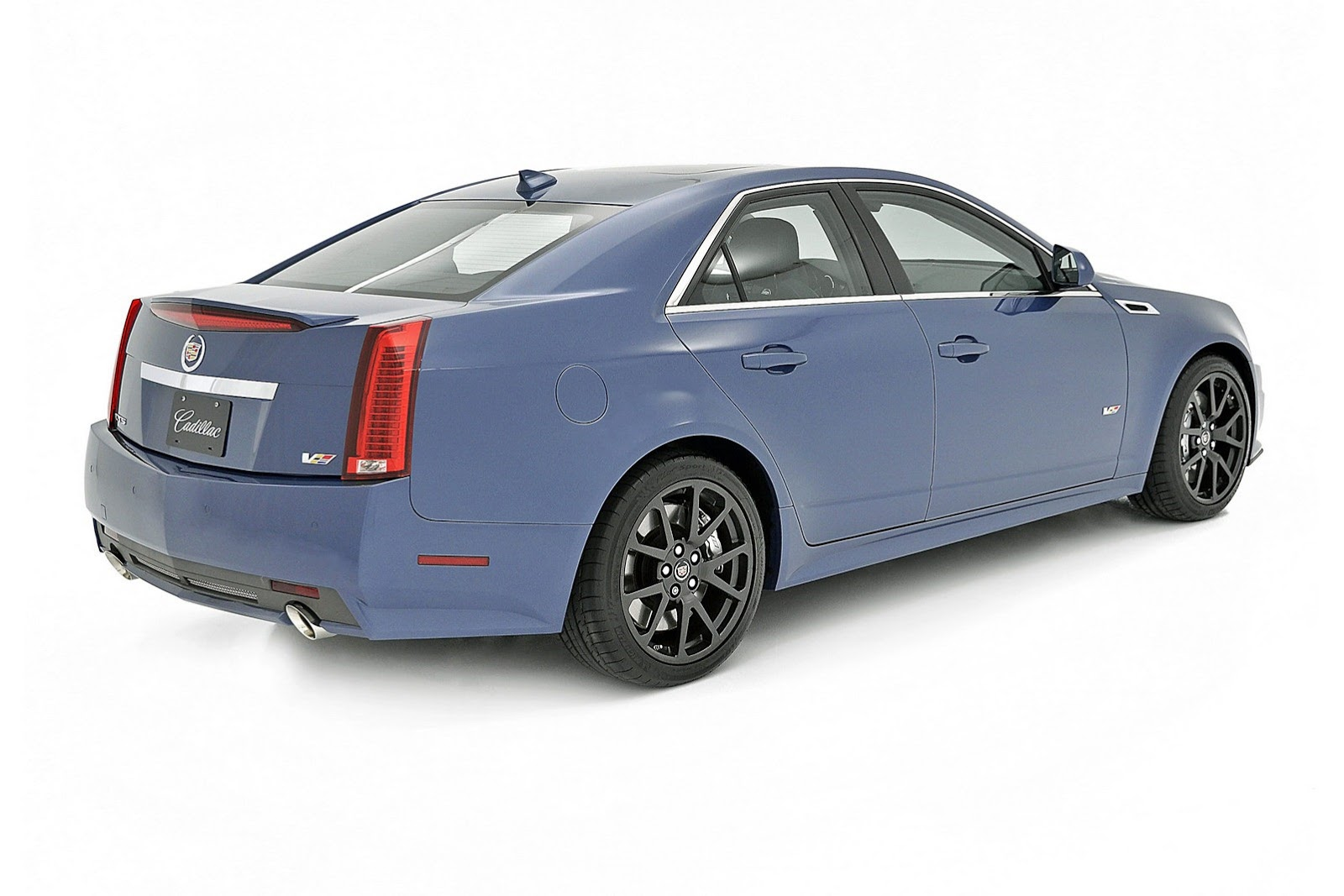 Cadillac Cts V Coupe >> Cadillac Announces Special Edition CTS Models - autoevolution