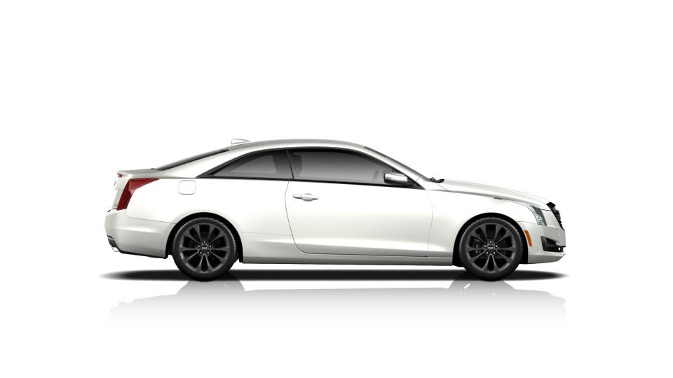 2015 Cadillac Ats Receives Zf Lenksysteme Electric Power Steering
