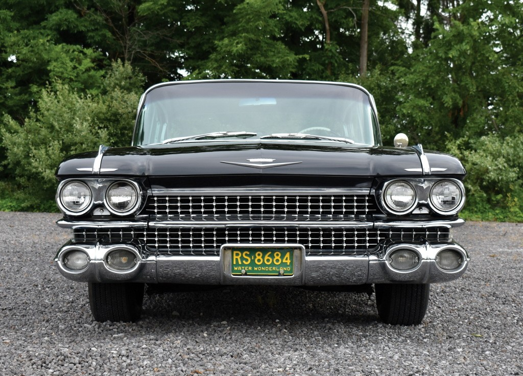 Cadillac Bling Makes This 1959 Chevy Apache Truck ...