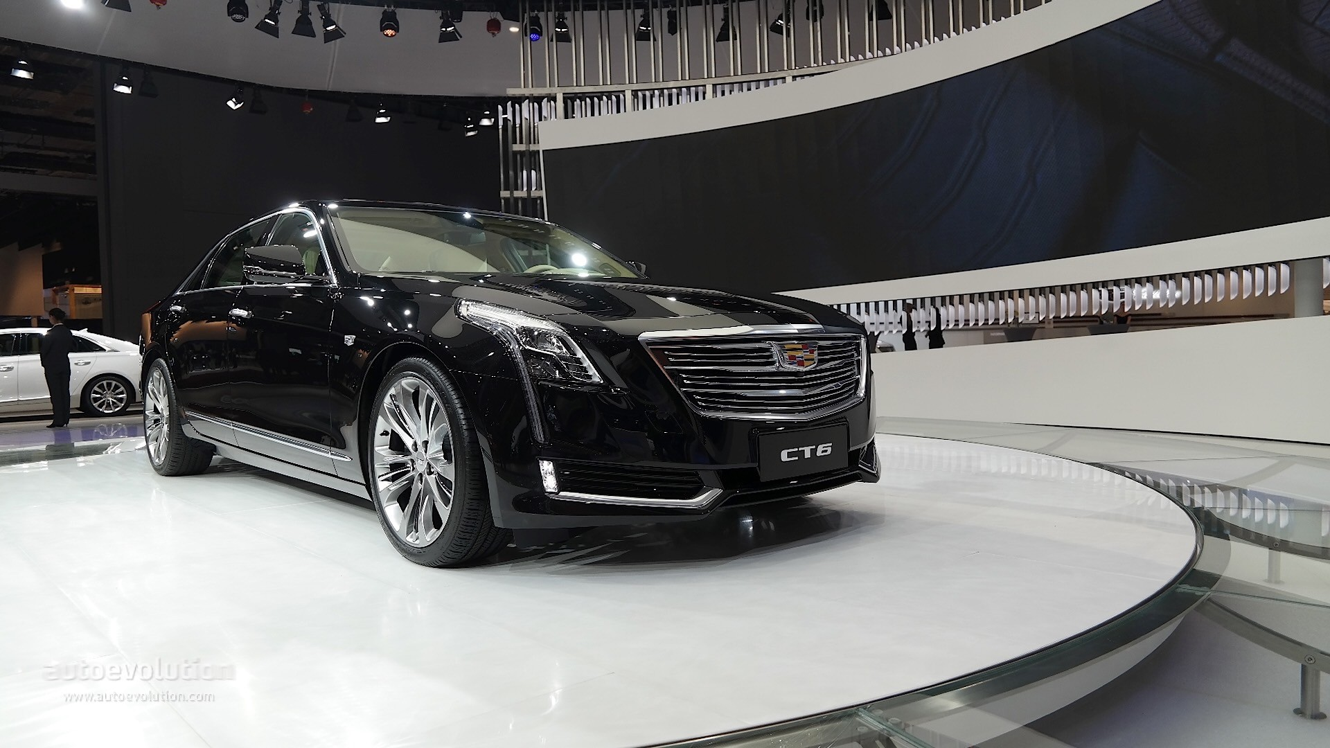 Cadillac Escala Suv Rendering Is More Of A High Tech