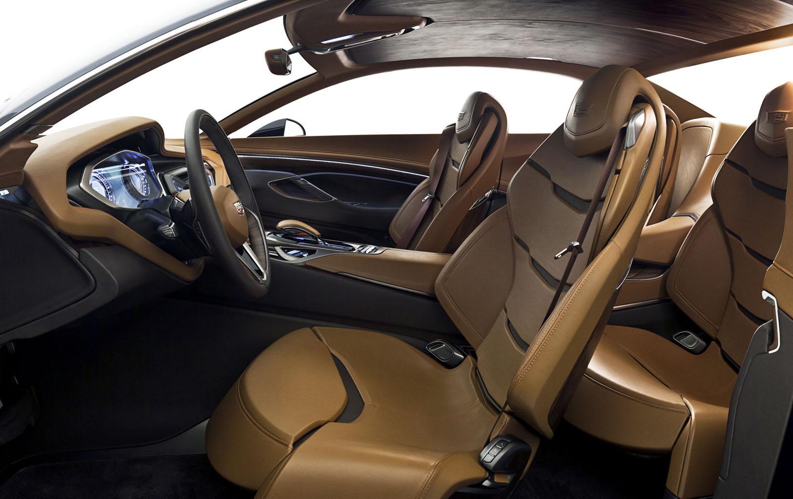 Cadillac Unveils Stunning Elmiraj Concept at Pebble Beach ...