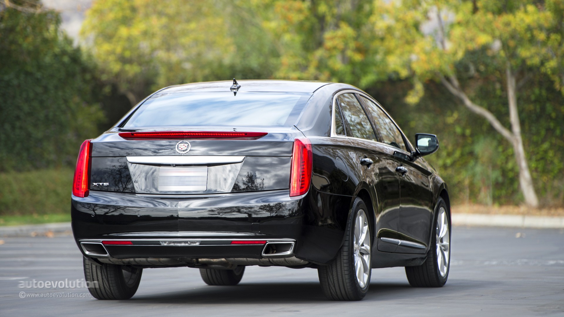 Cadillac XTS Won t Be Replaced ATS and CTS to Be Renamed –