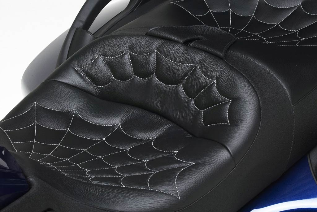 Alfa img showing gt can am spyder aftermarket seats