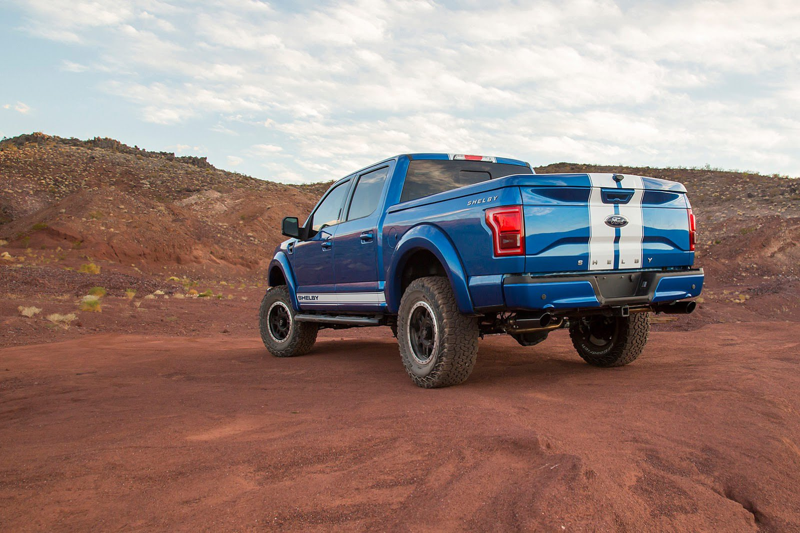 Can't Wait for the 2017 Ford F-150 Raptor? Here's the 2016 ...