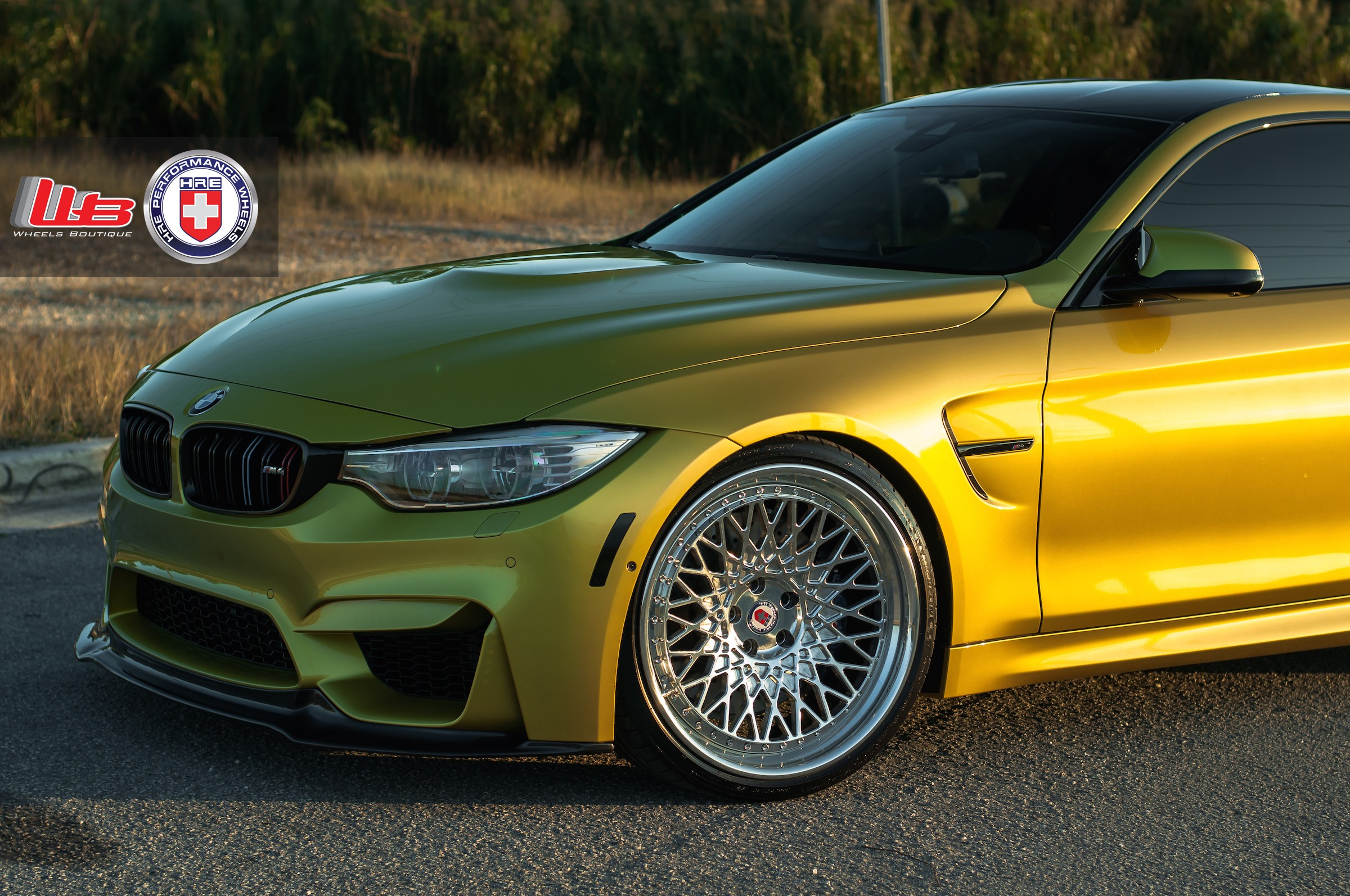 Bmw M3 E30 >> Can the BMW M4 Pull Off a Classic Set of Wheels? - autoevolution