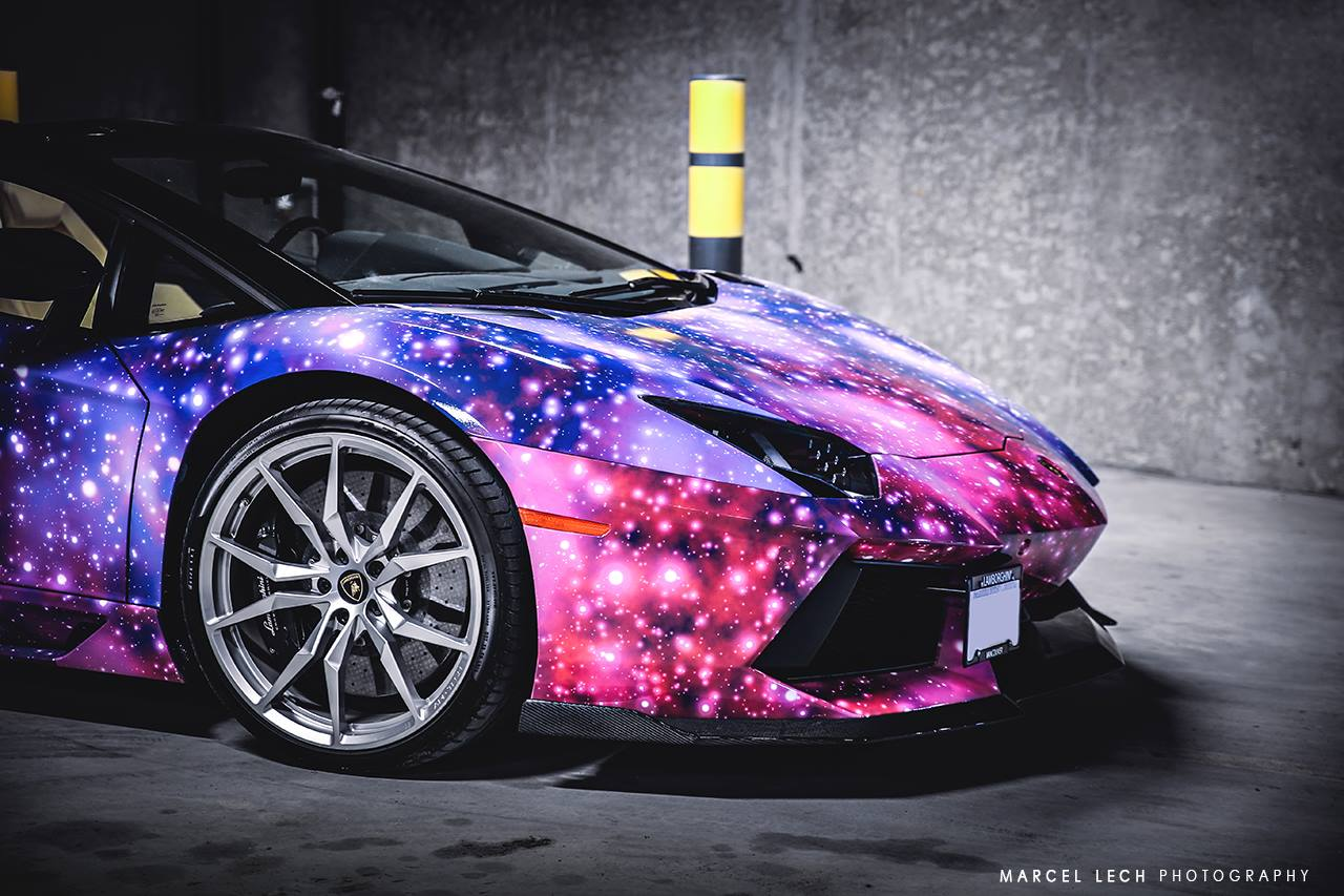 The Most Expensive Car In The World >> Canadian Lamborghini Aventador Roadster Is Wildest Yet - autoevolution