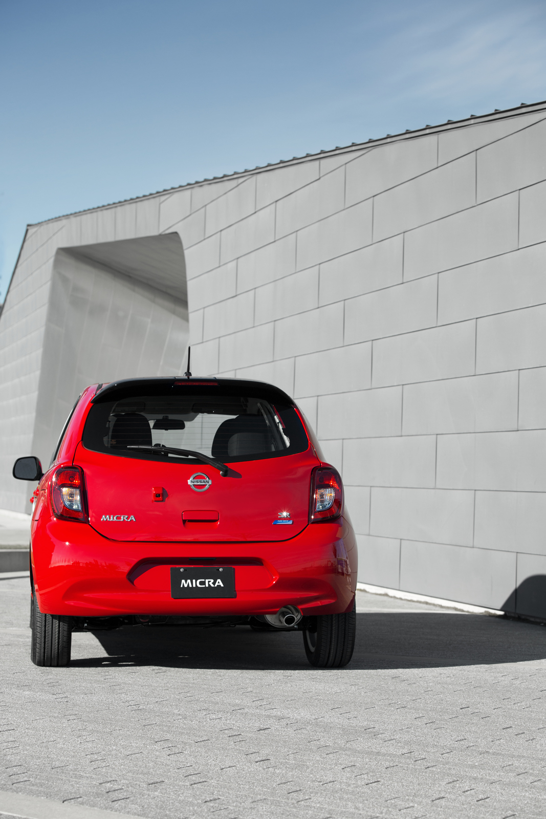 canadian market nissan micra revealed with 1 6-liter engine  video