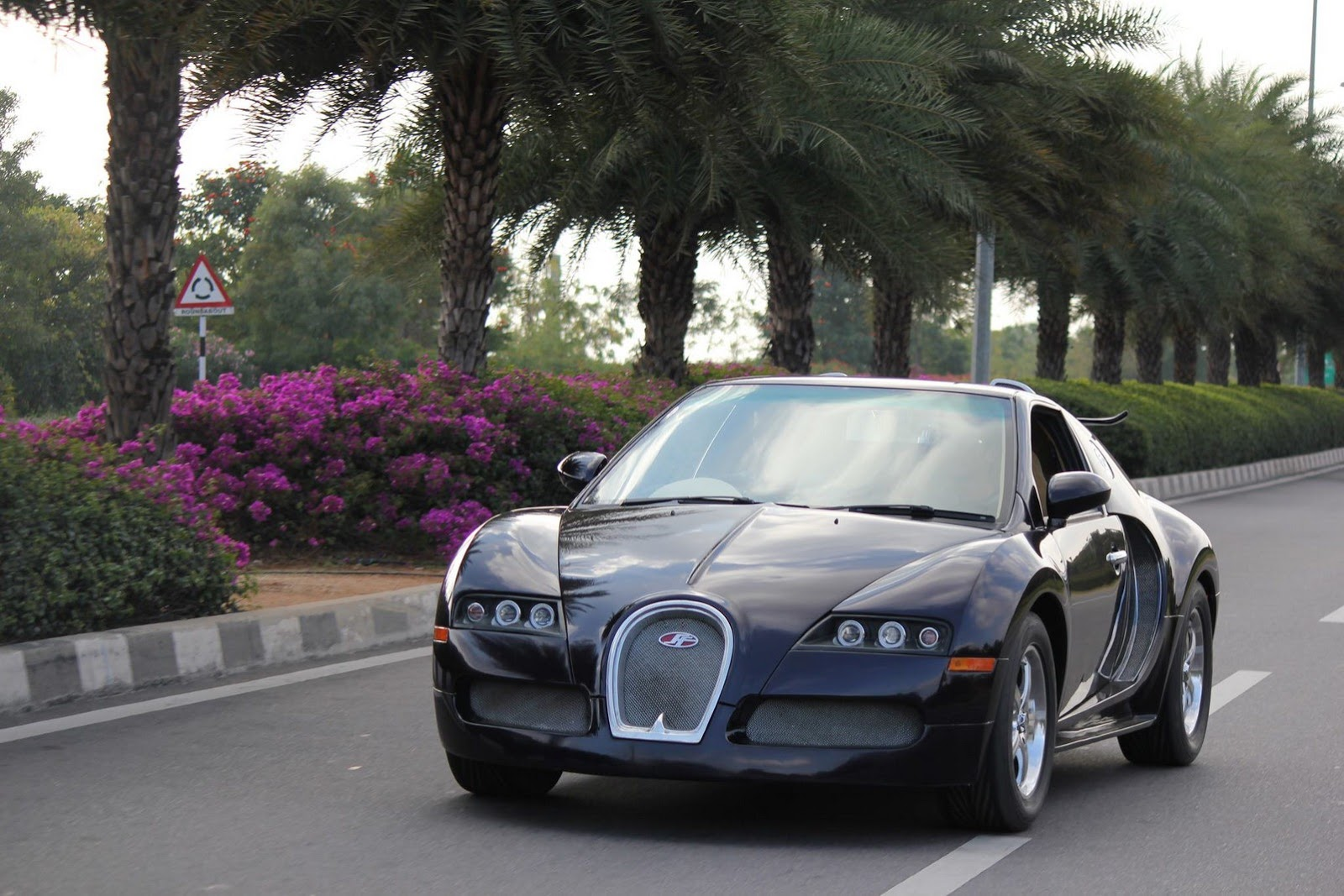 Can T Afford A Bugatti Veyron How About A Suzuki Based