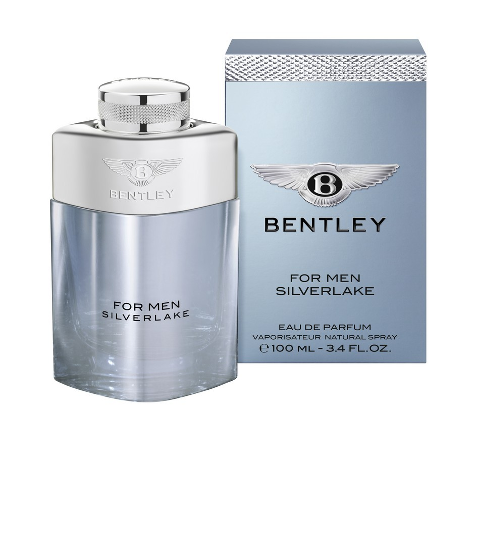 Capture The Spirit Of Luxury In A Bottle With New Bentley