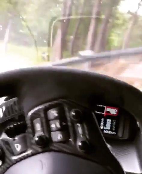 Ford Gt Drifting  Ford Gt Drifting