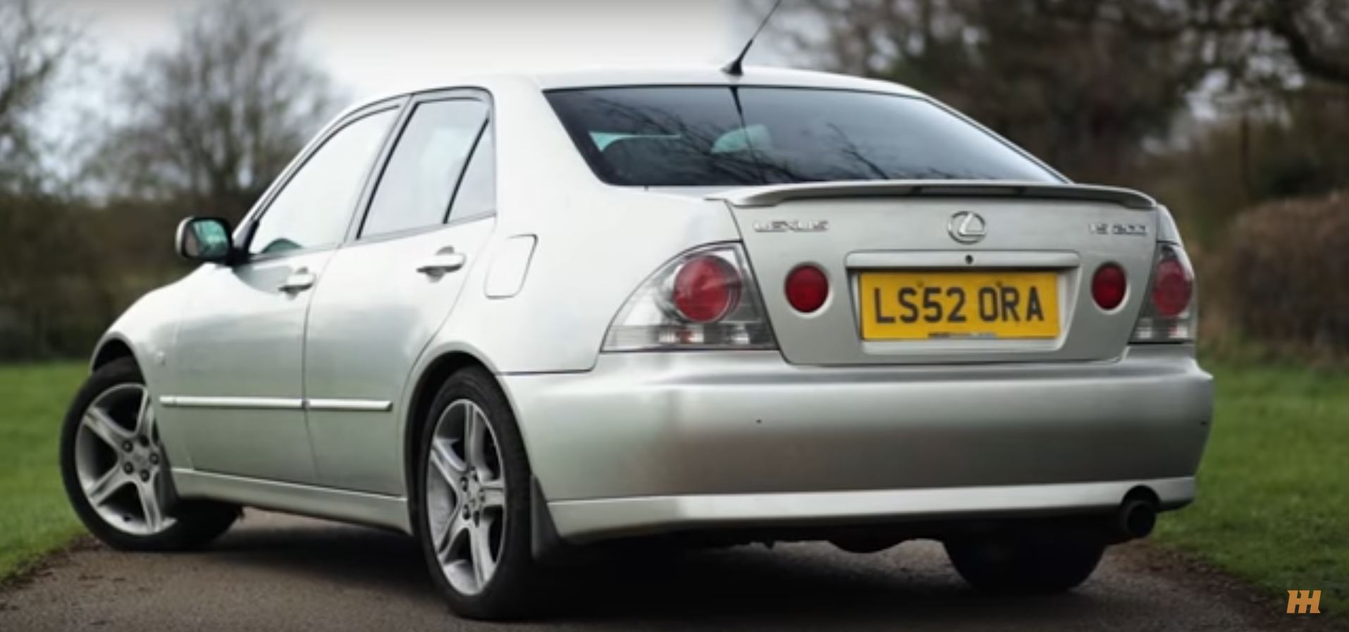 Lexus Is 200 >> Car Throttle Buys Altezza Lexus Is 200 Wants To Make It Faster