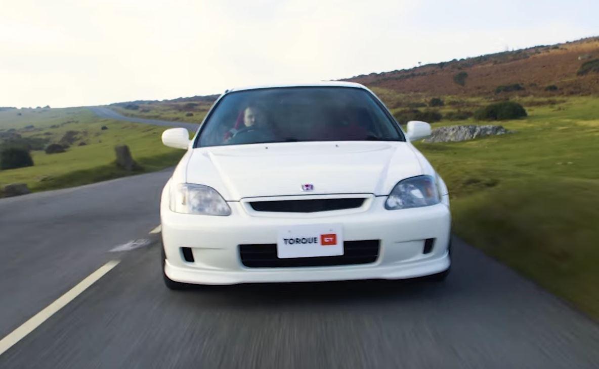 Ek9 Sedan | www.miifotos.com