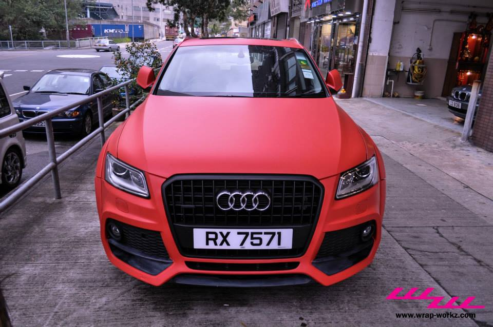 Тест-драйв автомобилей Audi Q5 Видео - Test Drive Cars