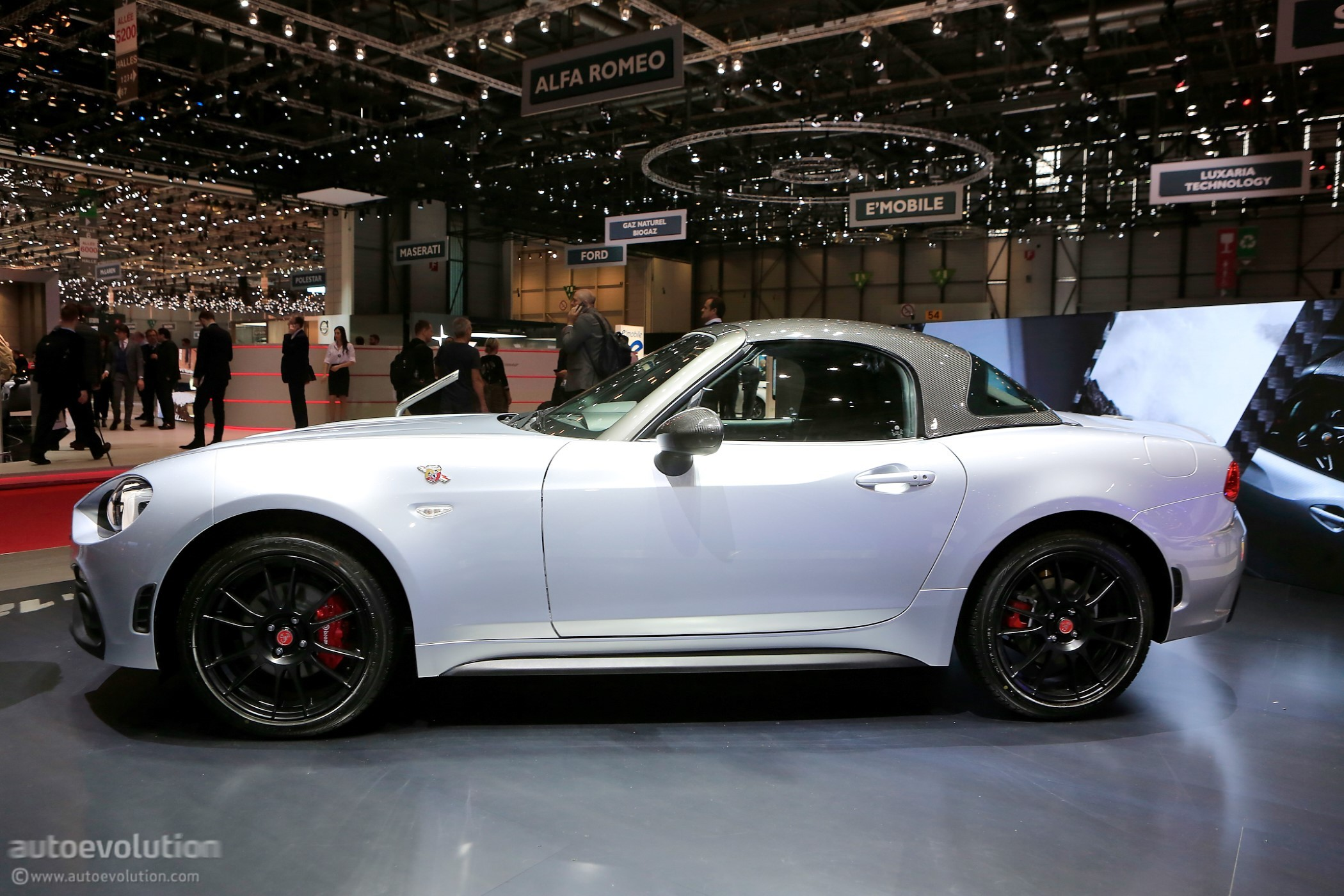 Fiat 500 Coupe Zagato Rumored To Reach Production In 2013