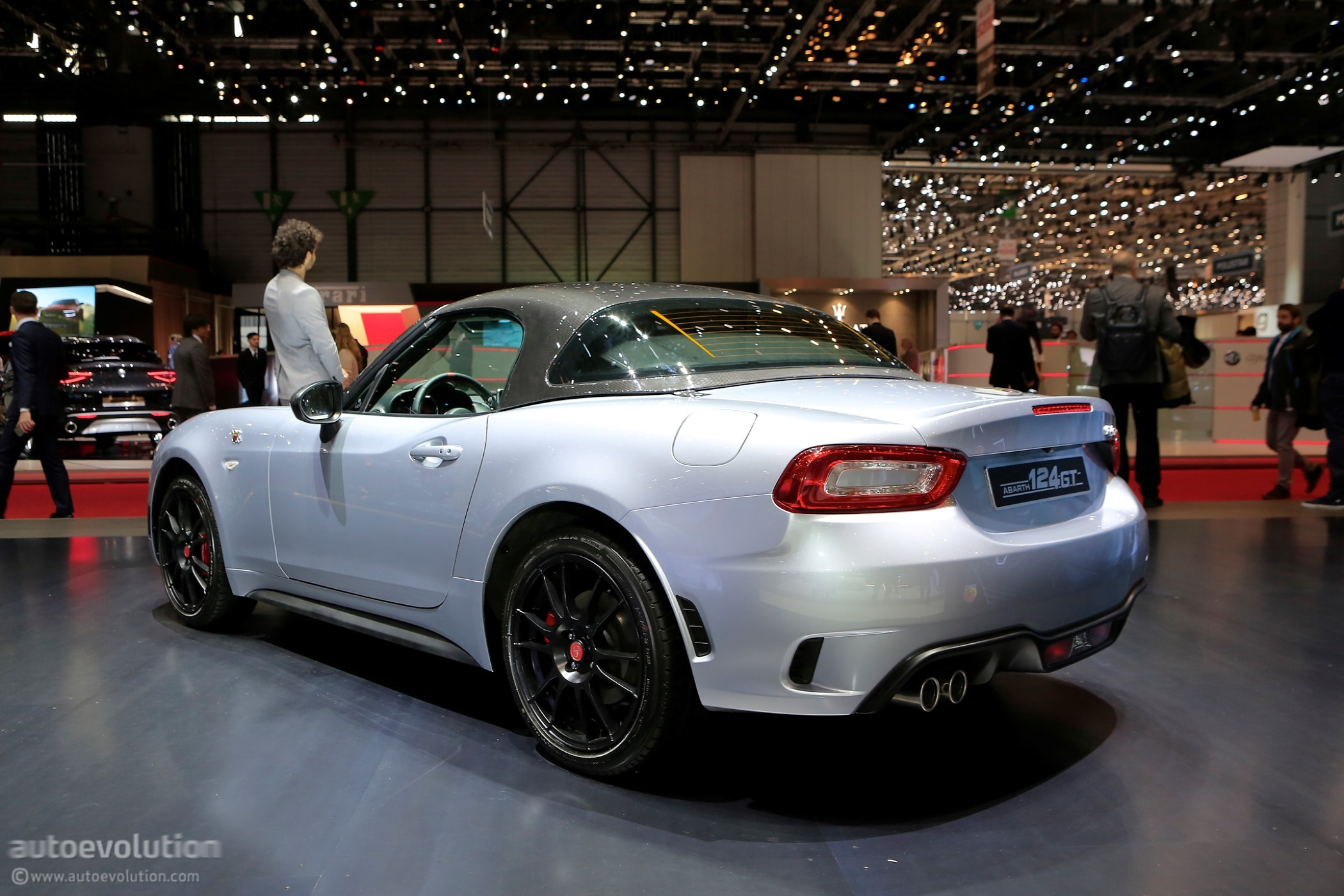 fiat 500 coupe zagato rumored to reach production in 2013 autoevolution. Black Bedroom Furniture Sets. Home Design Ideas