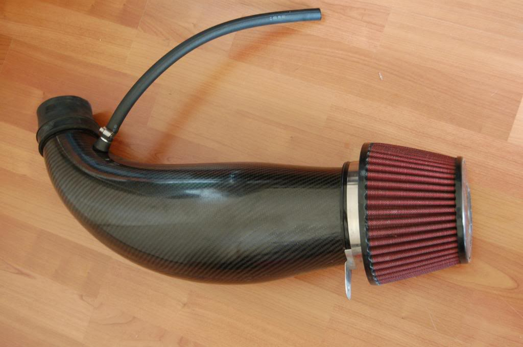 Carbon Fiber Whale Penis Intake Shows Up in Craigslist Ads