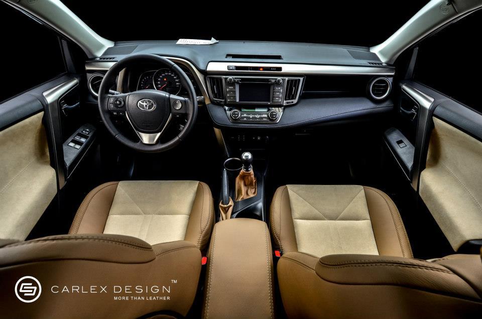 2014 Toyota Rav4 Iihs Crash Test Autoevolution