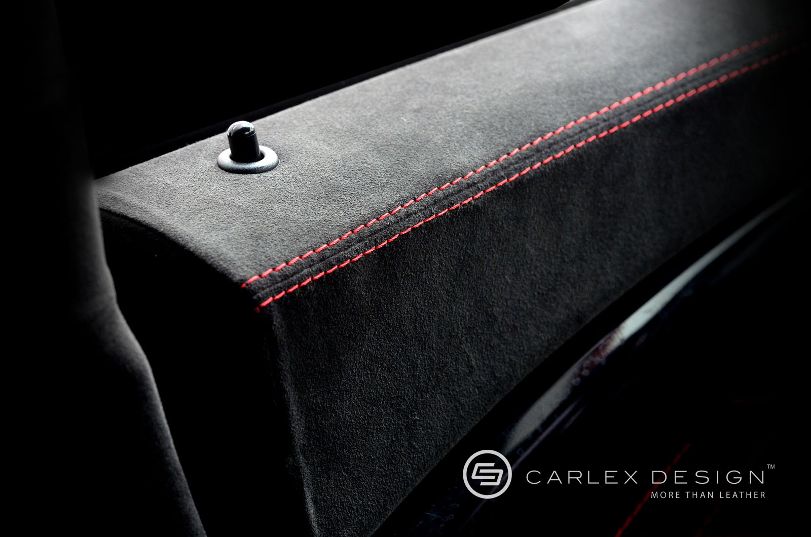 Carlex Design's MINI Cooper S Custom Interior - autoevolution