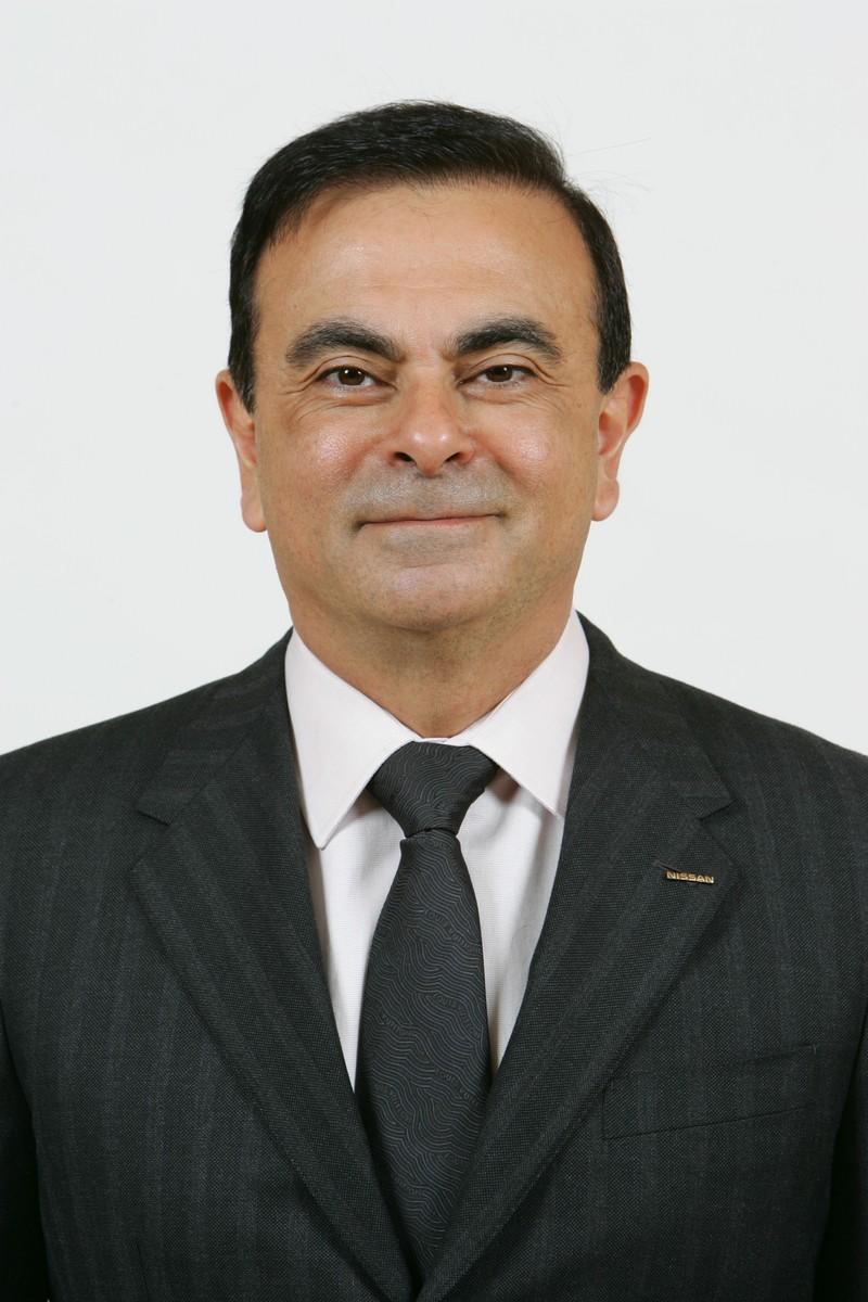 Carlos Ghosn Gives The Nissan CEO Role To Hiroto Saikawa - autoevolution