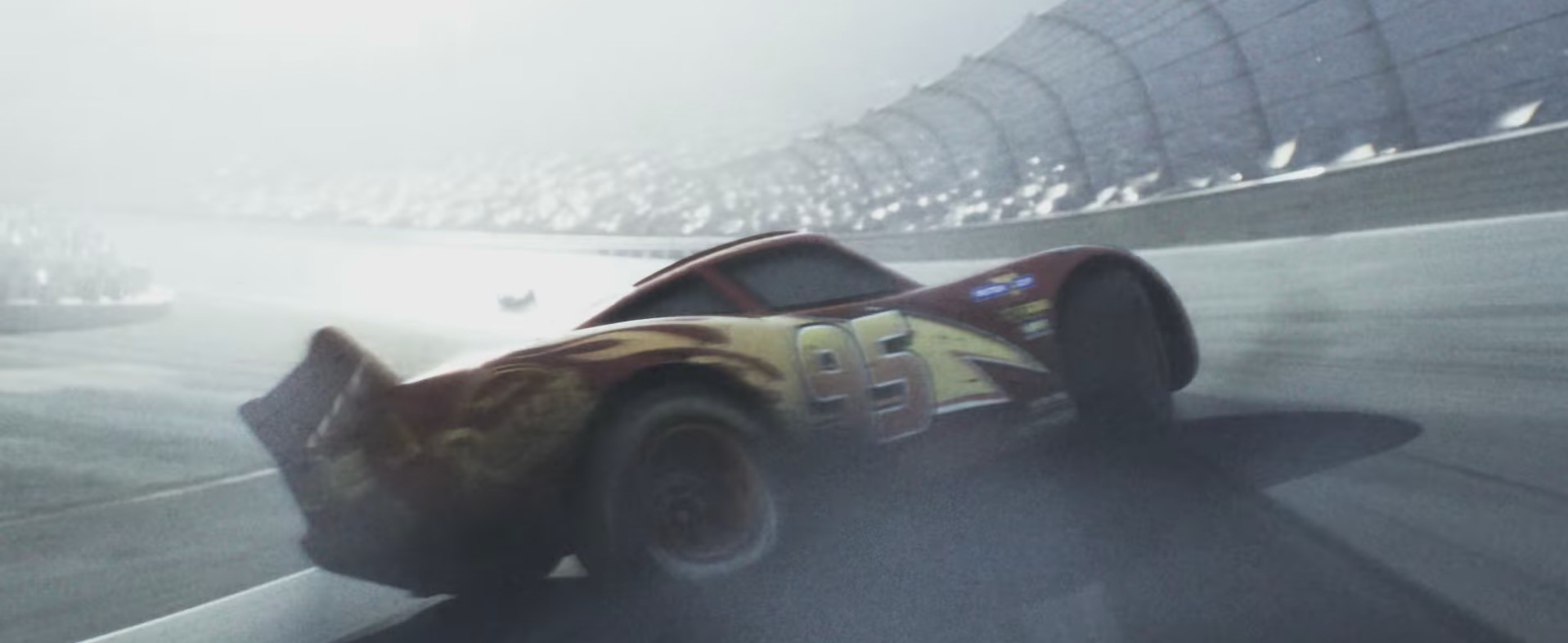 Cars 3 Movie To Be Released In 2017 Nobody Knows What Happens In It