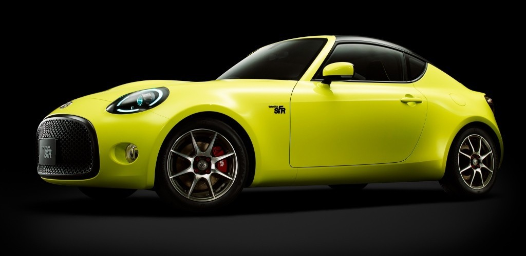 Cars That Could Have Worked as Scion Models - autoevolution