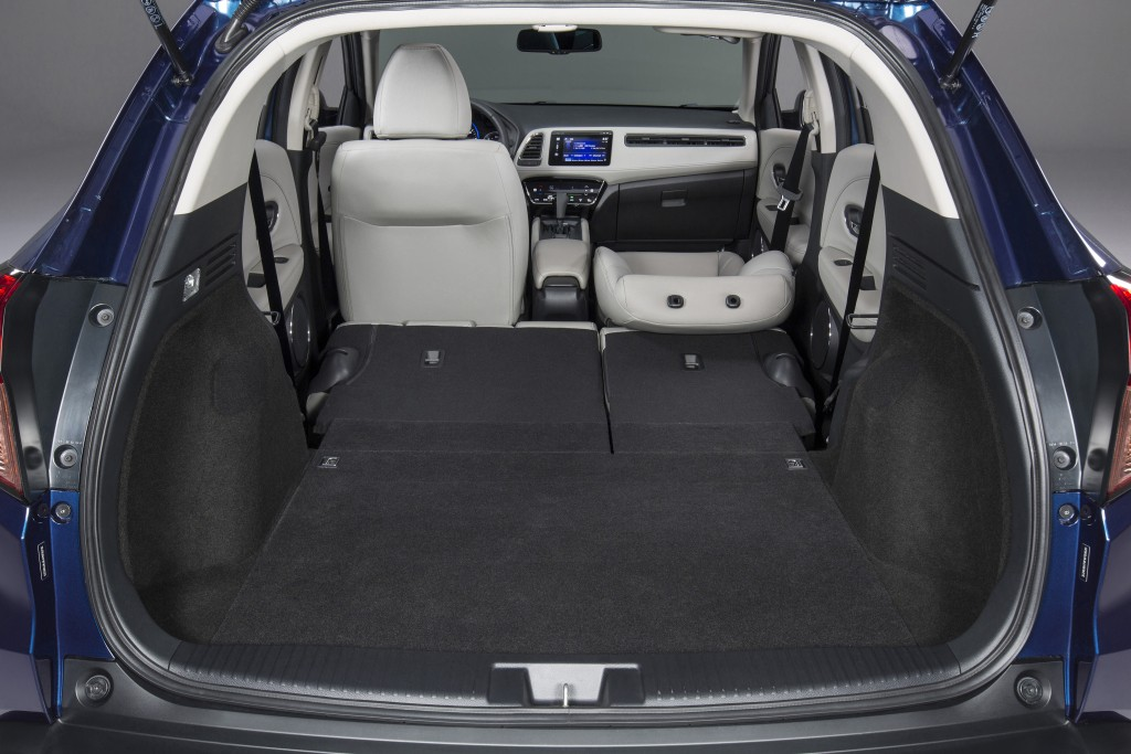 Cars with the Most Cargo Capacity You Can Buy in the ...
