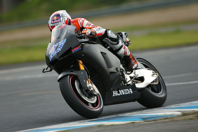 Casey Stoner Rumored To Ride The Honda Cbr1000rr Fireblade