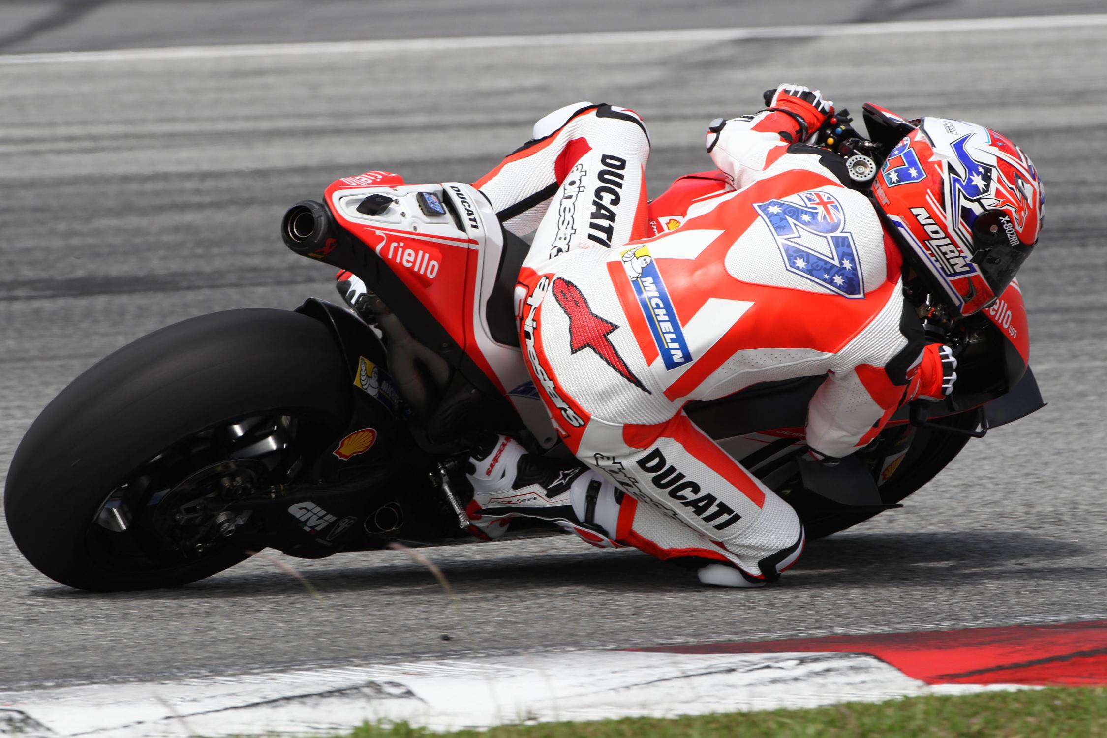 Casey Stoner Suppo Never Understood Me Nor Listened To Me