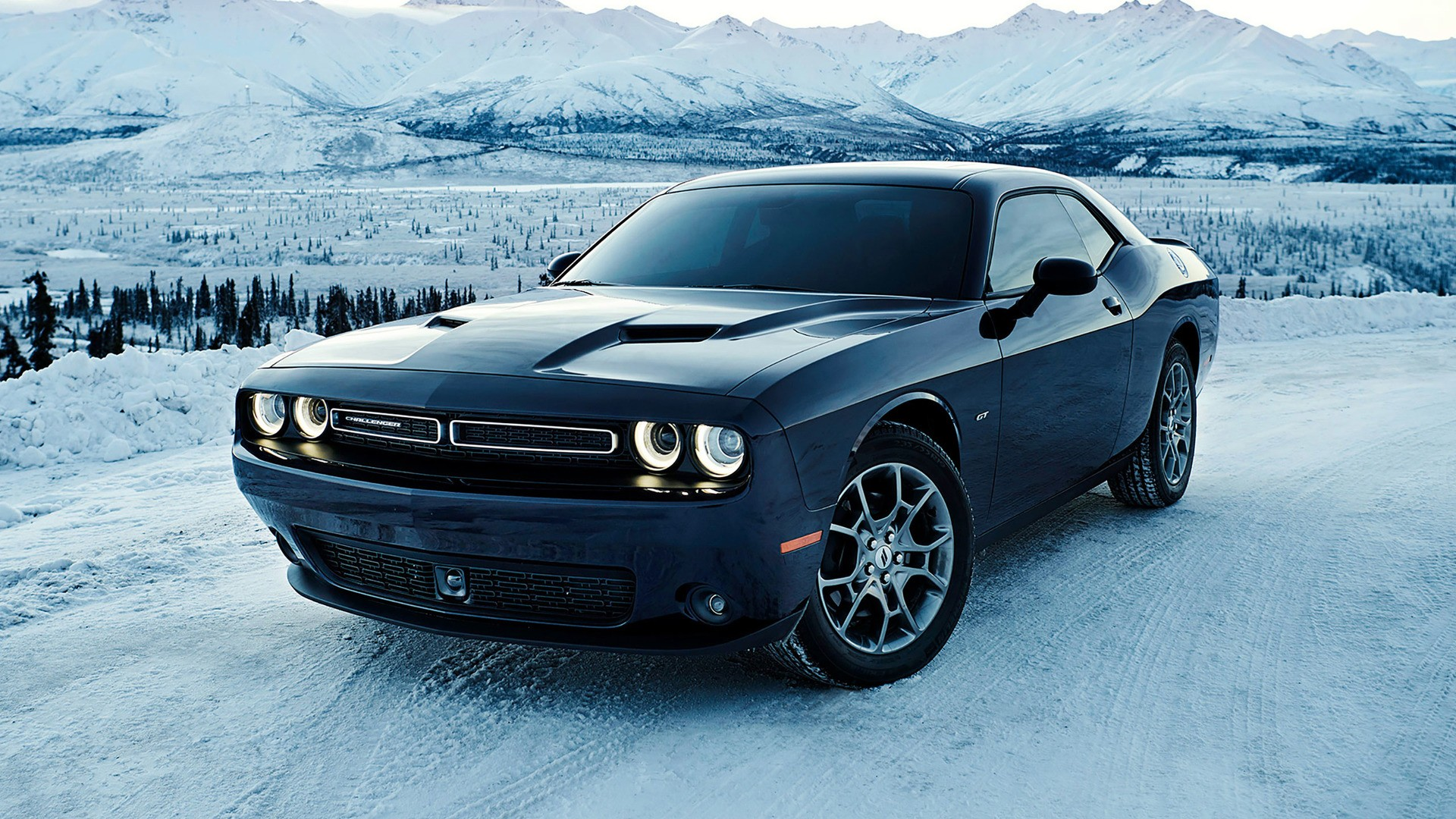 2017 dodge challenger gt awd v6 33 395 starting price. Black Bedroom Furniture Sets. Home Design Ideas