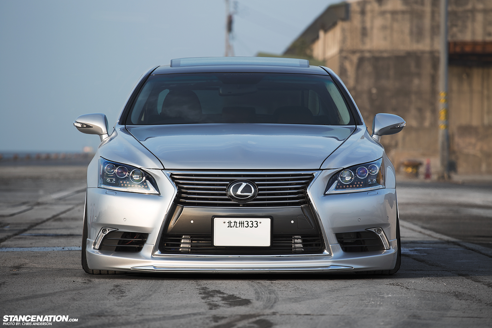 Check Out This Vip Lexus Ls Twins Videophoto Gallery