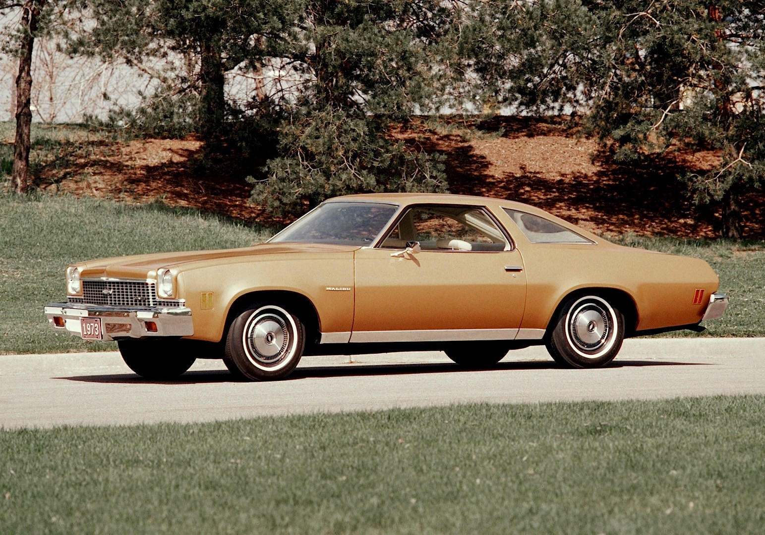 Chevrolet Built 10 Million Malibu Models Over 51 Years
