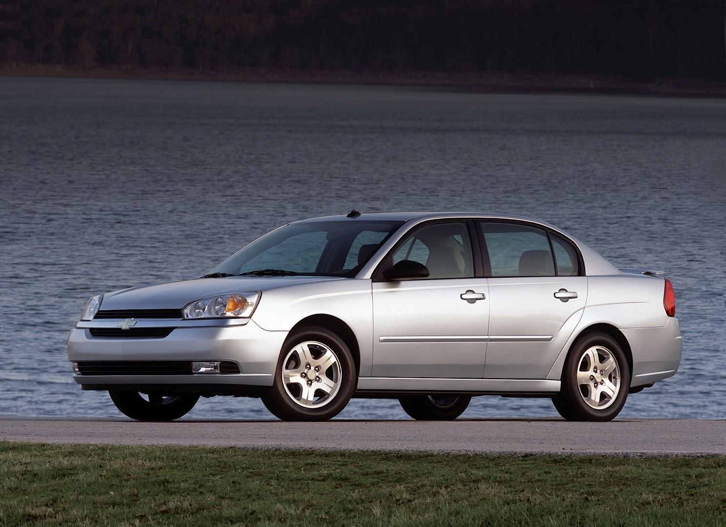 Chevrolet Built 10 Million Malibu Models Over 51 Years Autoevolution