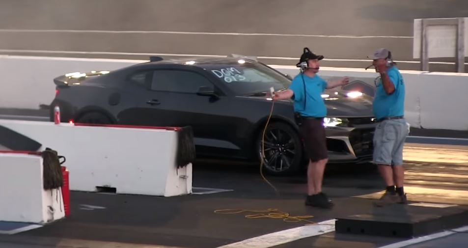 Chevrolet Camaro ZL1, Cadillac CTS-V Recalled Over ... 2013 Camaro Zl1 Supercharger Problems
