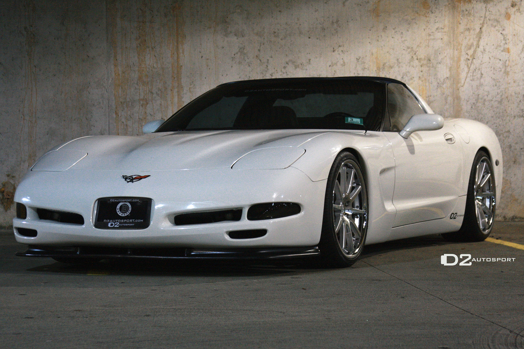 chevrolet corvette c5 receives rennen wheels autoevolution. Black Bedroom Furniture Sets. Home Design Ideas