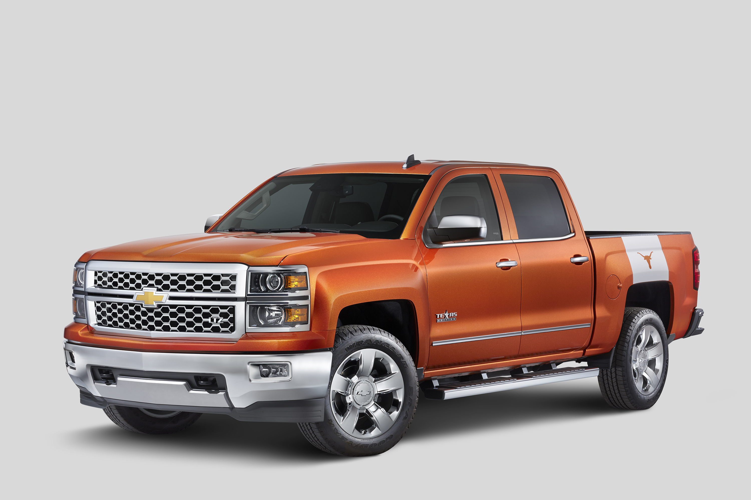 Chevrolet Gets Ready for Texas Football with Special