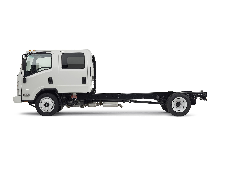 Chevrolet Medium-Duty Trucks are Go in the US Courtesy of ...