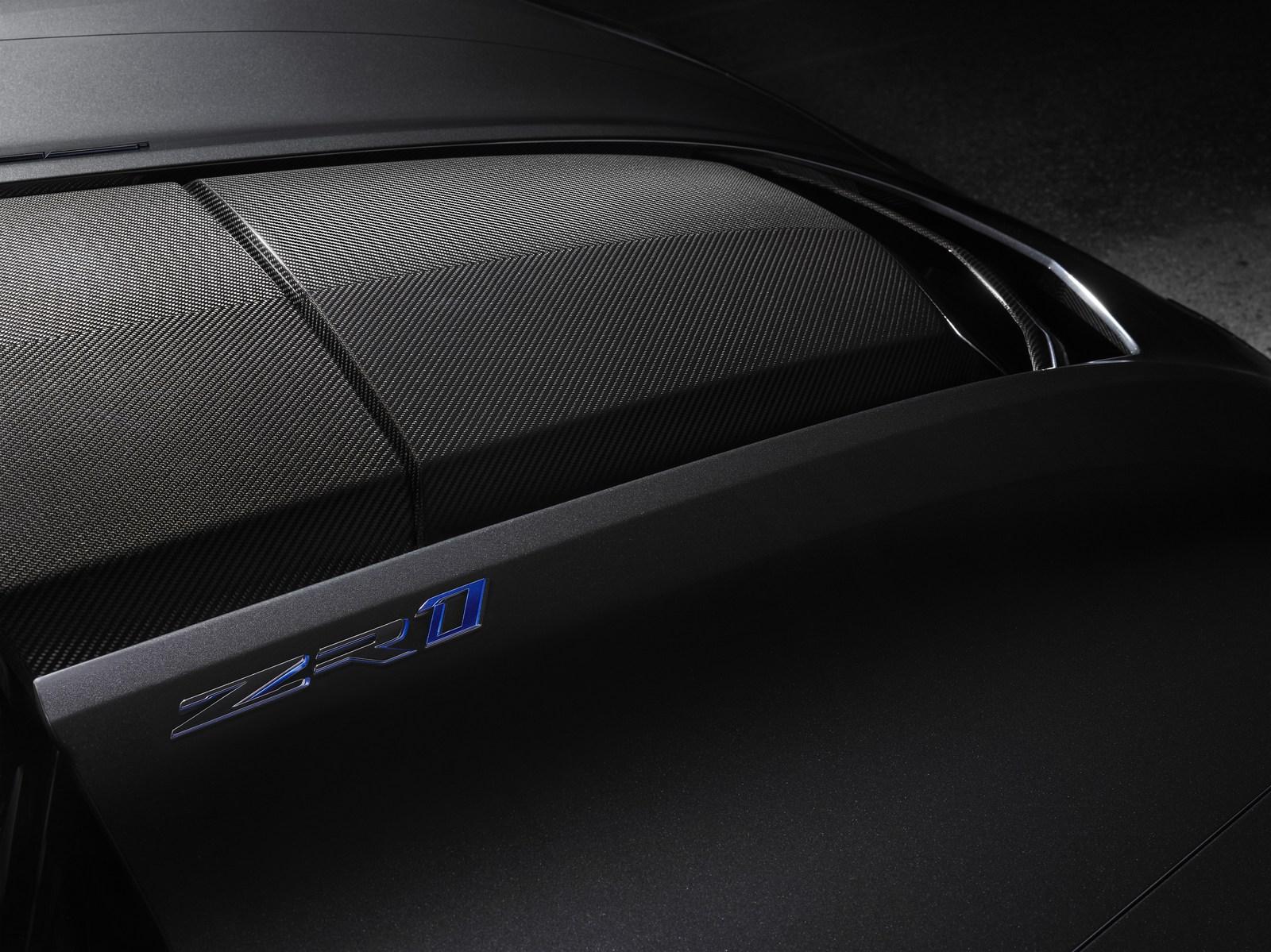Chevrolet Recalls Corvette ZR1 Over Software Issue