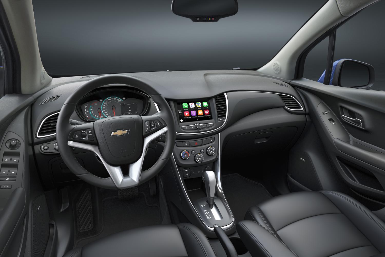 Chevrolet Recalls Trax Over Suspension Problem - autoevolution