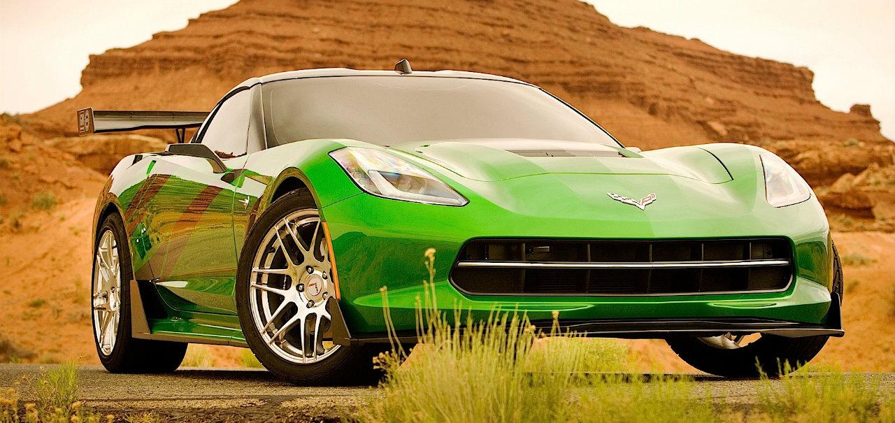 Chevrolet Latest Models >> Chevrolet Reveals The Latest Generation Of Autobots Autoevolution