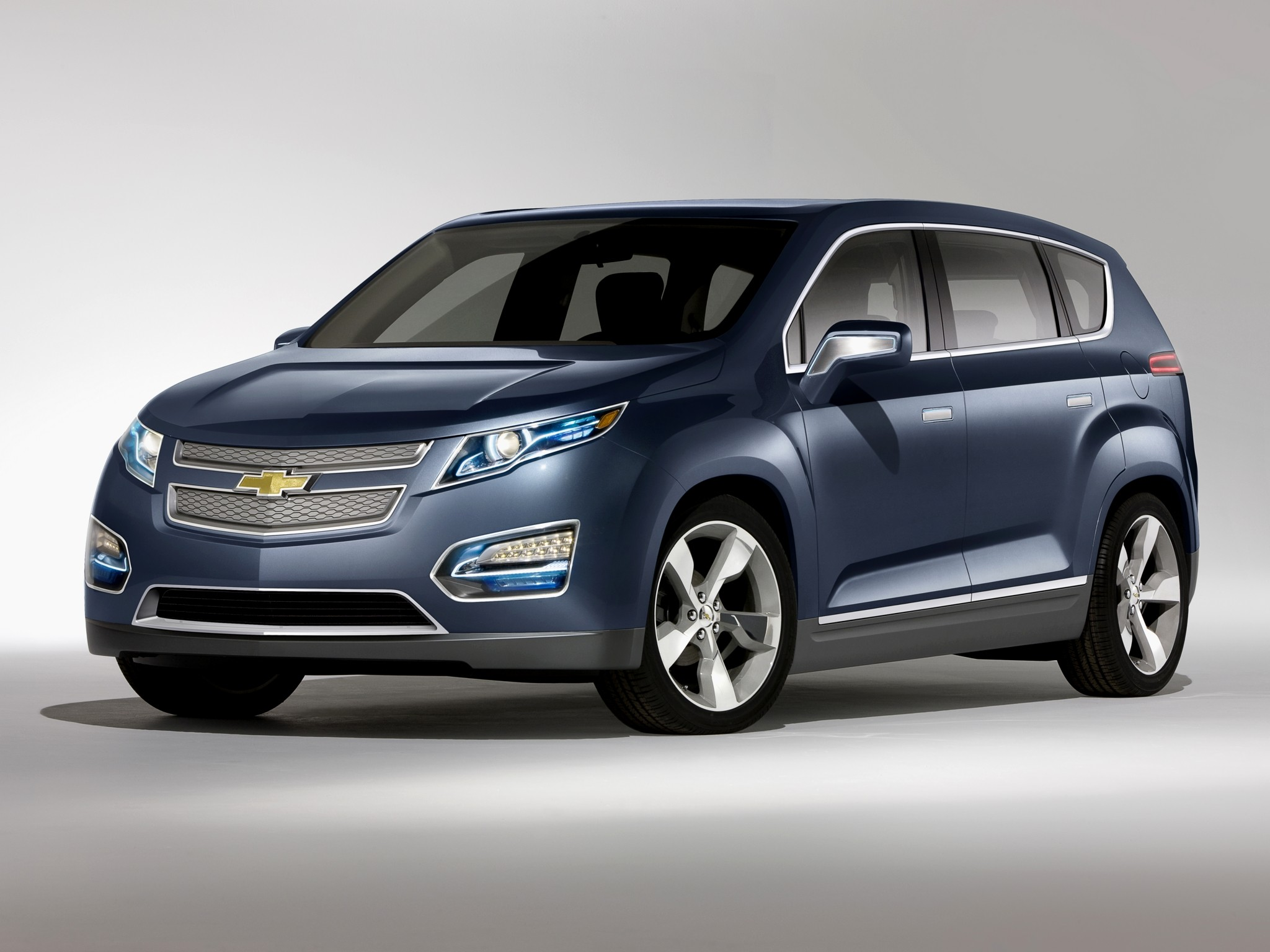 Chevrolet Volt-replacing PHEV Crossover Rumored To Happen In 5