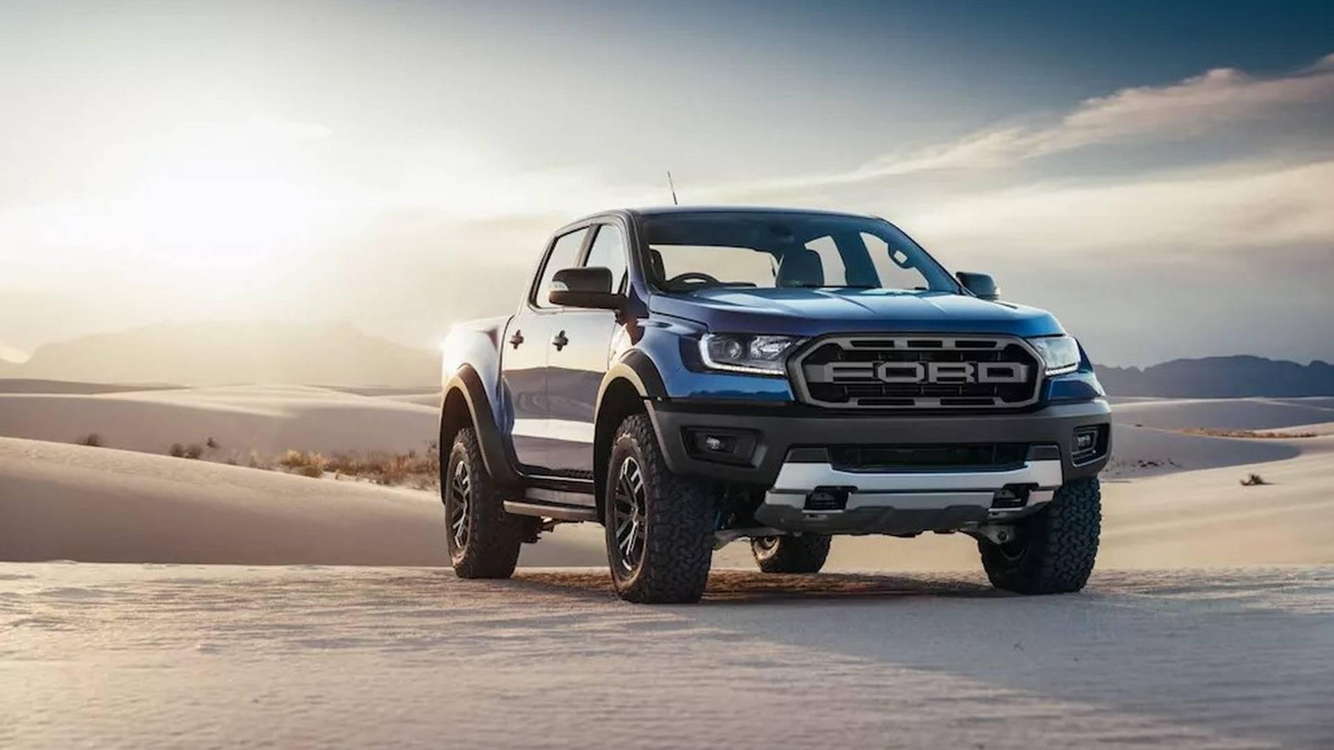 Chief Engineer Defends The 2019 Ford Ranger Raptor's Diesel Engine - autoevolution