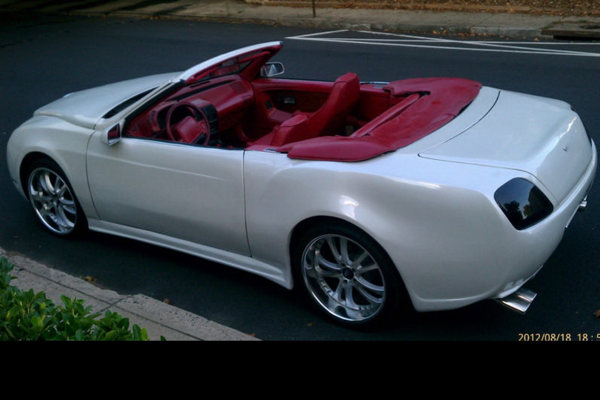 Bentley Kit Car For Sale