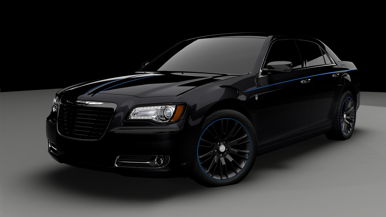 chrysler releases first mopar 2011 dodge charger sketch. Black Bedroom Furniture Sets. Home Design Ideas